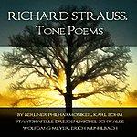 Dresden Staatskapelle Richard Strauss: Tone Poems