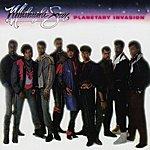 Midnight Star Planetary Invasion