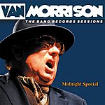 Van Morrison The Bang Records Sessions: Midnight Special