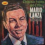 Mario Lanza Christmas Hymns And Carols