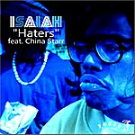 Isaiah Haters (Feat. China Starr)