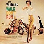The Ventures Walk Don't Run