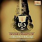 Uma Mohan Divine Chants Of Tirupati Balaji