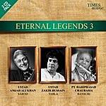 Amjad Ali Khan Eternal Legends 3