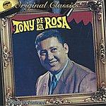 Tony De La Rosa Tony De La Rosa