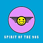 Rennie Pilgrem Presents Spirit Of The '90s 'we Run Tings'