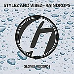 Stylez Raindrops