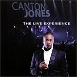 Canton Jones The Live Experience