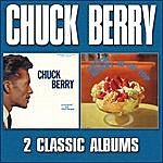 Chuck Berry Chuck Berry Is On Top / Rockin' At The Hops