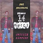 Mike Macharyas Jessica Simpson