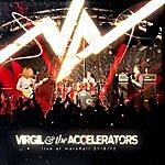 Virgil Live At Marshall 31/8/12