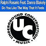 Ralphi Rosario Do You Like The Way It Feels