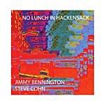 Jimmy Bennington No Lunch In Hackensack