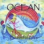 Ocean Beautiful Blue