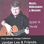 Jordan Lee Music Milkshakes & Motown