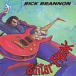 Rick Brannon Guitar Freak