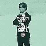 Nicola Conte The Modern Sound Of Nicola Conte - Versions In Jazz-Dub