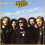 April Wine April Wine: Greatest Hits (World)