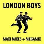 London Boys Maxi Mixes + Hit-Mix