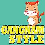 Mark Gangnam Style (Horse Dance - Ringtone)