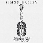 Simon Bailey Looking Up