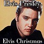 Cover Art: Elvis Christmas