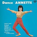 Annette Funicello Danceannette