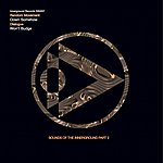 Random Movement Sounds Of The Innerground, Pt. 2