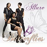 Allure Butterflies