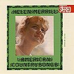 Helen Merrill American Country Songs