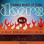 The Doors Strange Nights Of Stone