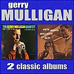 Gerry Mulligan Getz Meets Mulligan / What Is There To Say