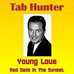 Tab Hunter Young Love