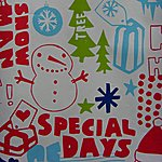 Chet Atkins Jingle Bell Rock (Special Days)