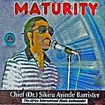 Chief Maturity