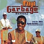 Chief Fuji Garbage, Series 2