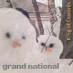 Grand National King Of Cowards