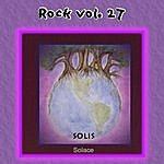Solis Rock Vol. 27: Solis-Solace