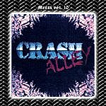 Crash Alley Metal Vol. 10: Crash Alley-S,T