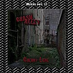 Crash Alley Metal Vol. 12: Crash Alley-Cherry Lane