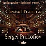 Gennady Rozhdestvensky Prokofiev: Tales