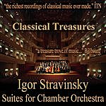Gennady Rozhdestvensky Stravinsky: Suites For Chamber Orchestra