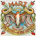 Marz Grave Clothes And Wedding Garments Ep