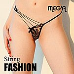 Mega String Fashion
