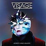 Visage Hearts & Knives