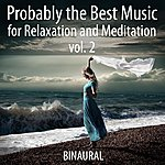 Binaural Probably The Best Music For Relaxation And Meditation, Vol. 2