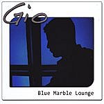 Gio Blue Marble Lounge