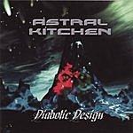 Astral Kitchen Diabolic Design