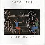 Greg Lake Manoeuvres