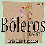 Trío Los Panchos 20 Boleros De Oro Vol. 2